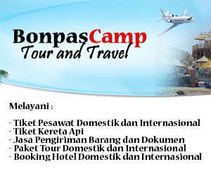 BonpasCamp Tour 7 Travel