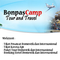 BonpasCamp Tour & Travel
